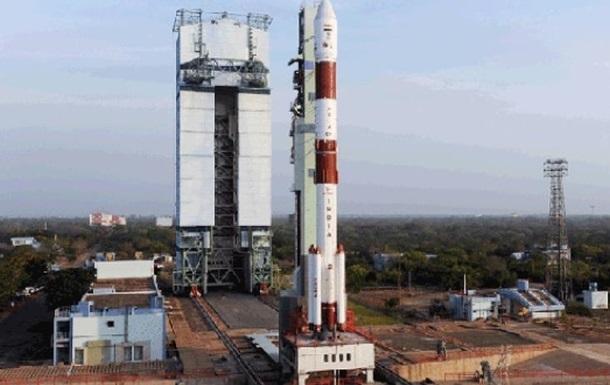 Индия запустит на орбиту одновременно 31 спутник
