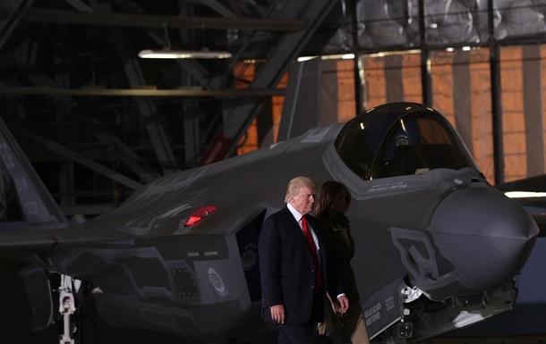 Трамп объявил, что не ожидает войны вближайшем будущем— Мир через силу