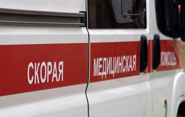В ДНР заявили о ранении двух мирных жителей в результате обстрелов