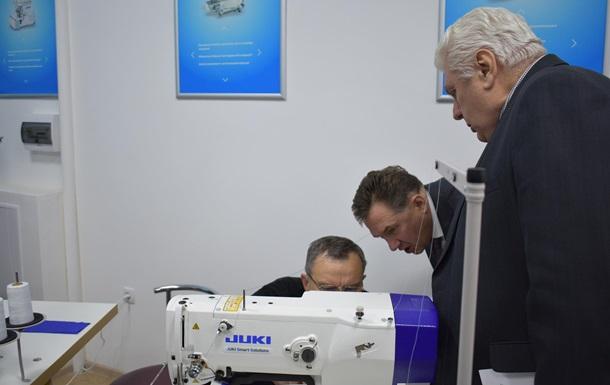СОФТОРГ: новое время для украинского легпрома