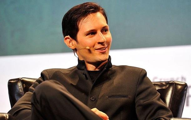 Telegram не є російським продуктом - Дуров