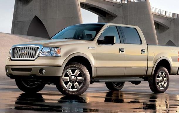 Ford звинувачують у маніпуляціях зі шкідливими викидами