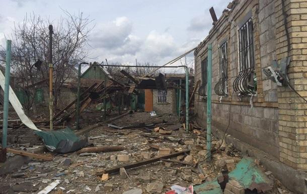 Влада Луганщини оцінила збиток від війни