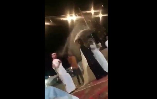 У Саудівській Аравії заарештували учасників гей-весілля
