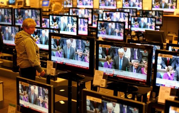 Нацсовет хочет запретить политиков-телеведущих