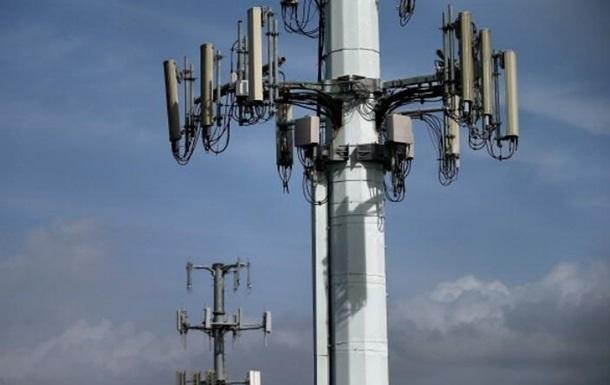 В ЛНР заявили, что у них из-за аварии перестал работать Vodafon