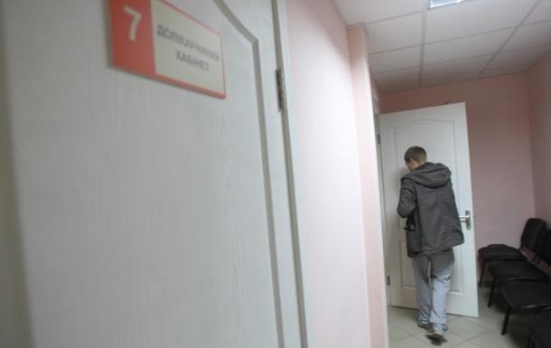 У Києві більше половини медкнижок підприємців - підробка