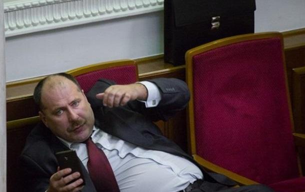 Сколько стоит украинский нардеп?