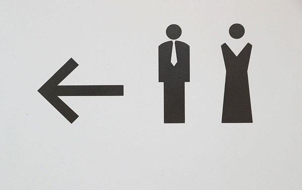 В Киеве пытались ограбить общественный туалет