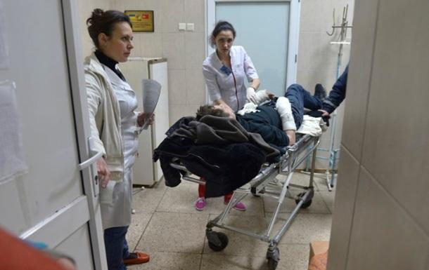 Японія поставила обладнання в лікарні України