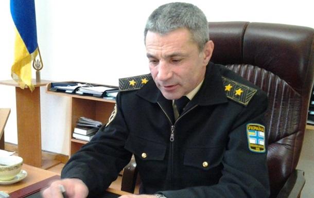 ВМС Украины ответили Путину по технике в Крыму
