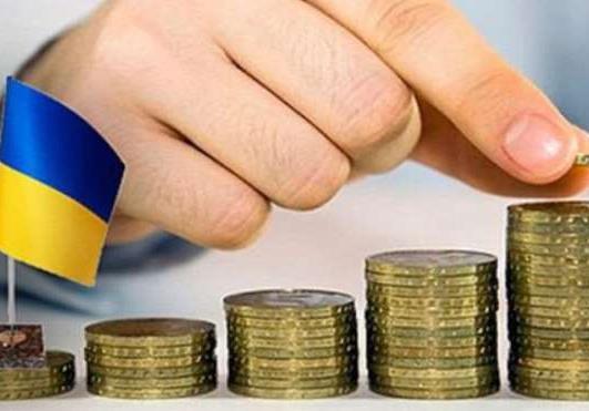 Что стоит за ростом зарплат в Украине