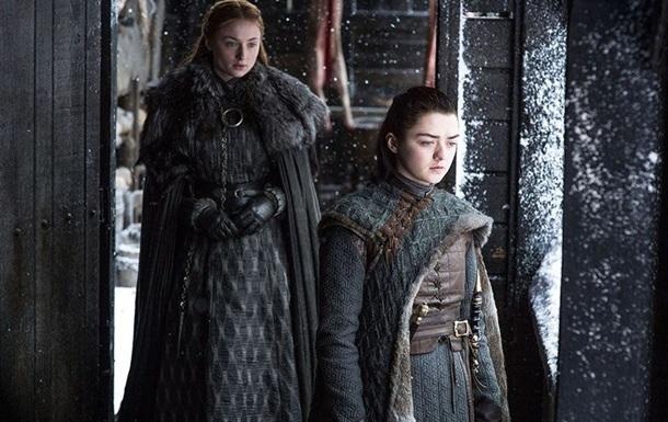 HBO пояснив причину пізнього виходу восьмої Гри престолів