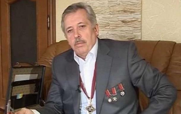 Суд залишив на посаді директора НДІ, затриманого на хабарі