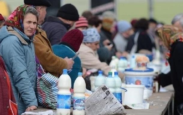 Молоко за євростандартами, або як селянам встигнути за «реформами»