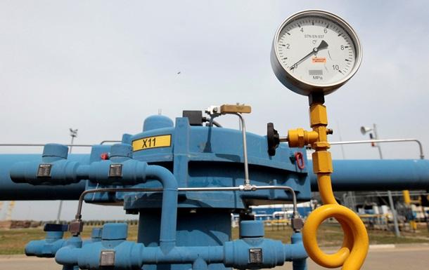 ЄС зацікавлений у збереженні транзиту газу через Україну - Німеччина