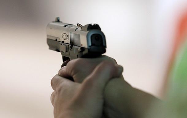 В Запорожье на улице расстреляли бизнесмена