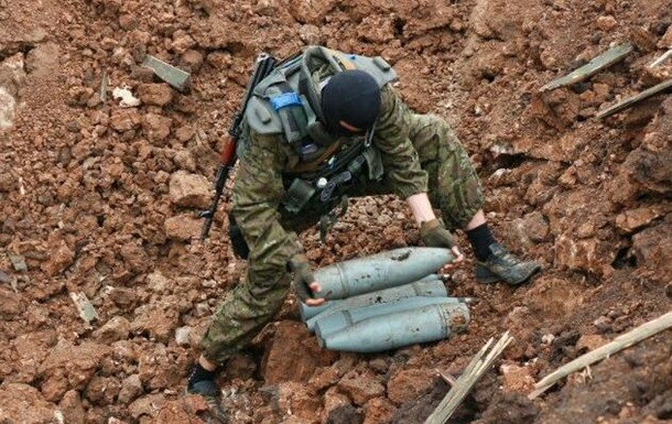 Сапери ЗСУ знешкодили 179 вибухонебезпечних предметів