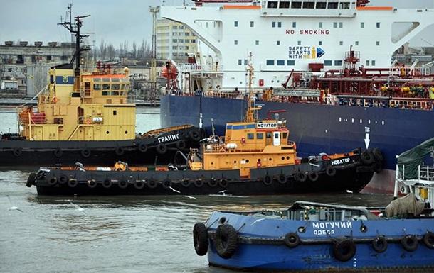 Україна збільшила імпорт нафтопродуктів через порти
