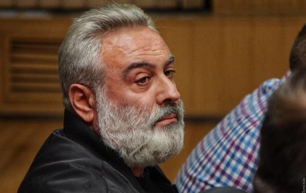 Пожежа в Одесі: суд продовжив арешт директора табору