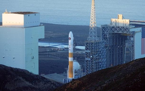 США запустили в космос секретний супутник