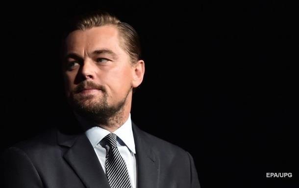 Ді Капріо зніметься в новому фільмі Тарантіно