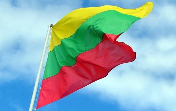 Литва склала список нев їзних росіян по  закону Магнітського