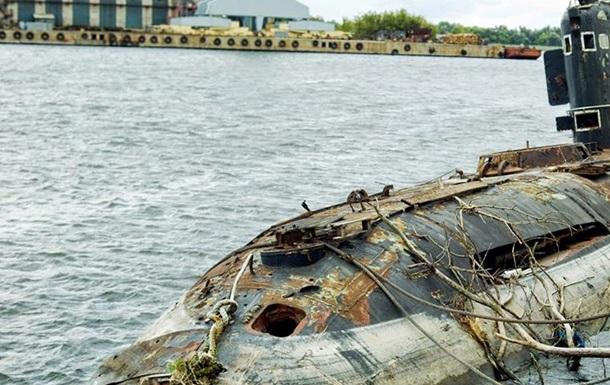 Почему Владимир Путин решил отдать украинский военно-морской хлам.
