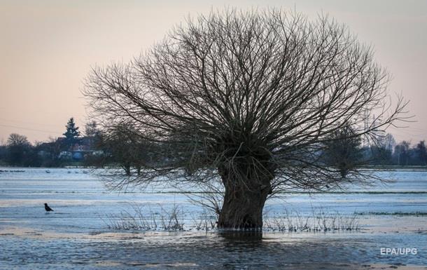 У неділю в Україні триватиме похолодання