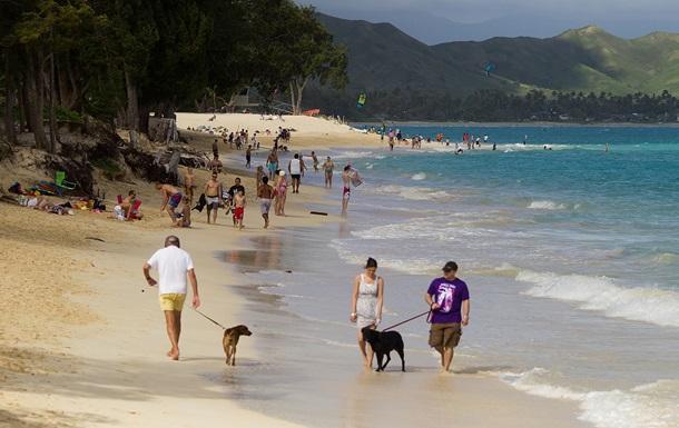 Гавайців попередили про помилкову ракетну загрозу