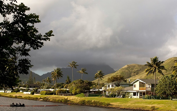 На Гаваях пояснили неправдиву ракетну тривогу