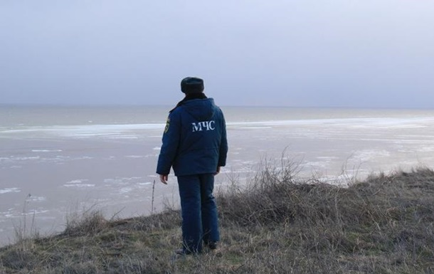 У ДНР заявили про зникнення трьох рибалок в Азовському морі