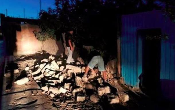 У Перу внаслідок землетрусу загинула одна людина