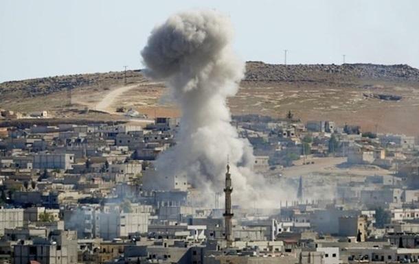 США узаконюють терористів у Сирії – Туреччина