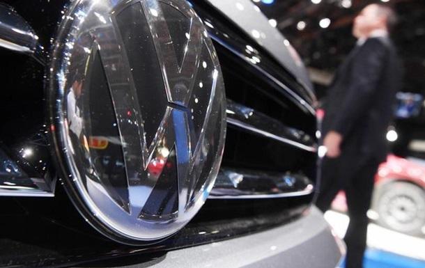 Volkswagen продав рекордну кількість автомобілів у 2017 році