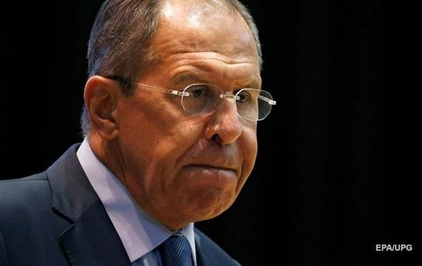 Україна порушила Будапештський меморандум - Лавров