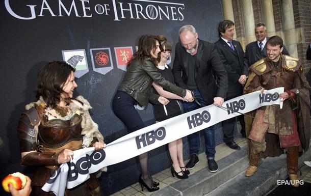 Игра престолов  номинирована на премию Гильдии сценаристов США