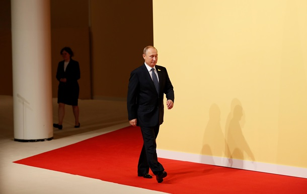 Путін порівняв тіло Леніна з мощами святих