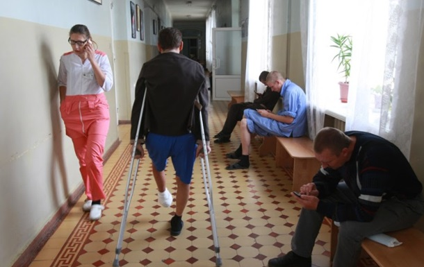 У Миколаєві 72 особи госпіталізували з підозрою на гепатит А
