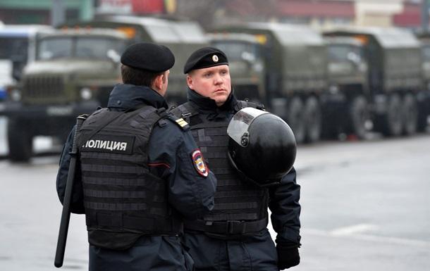 У Росії затримали серійного маніяка, який орудував 22 роки