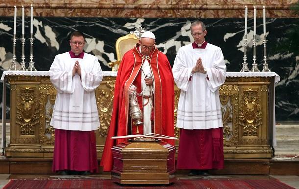 Папа Римский признался, что боится ядерной войны