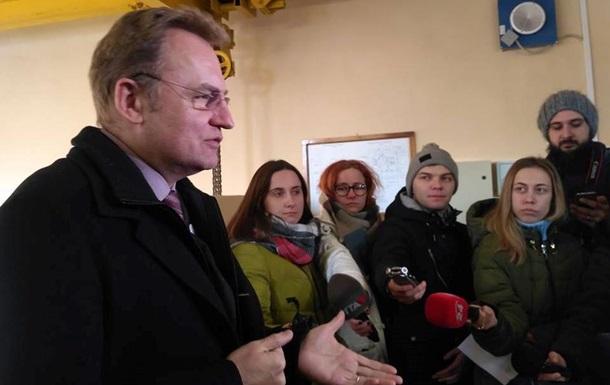 У Львові на кір захворіли 74 людини