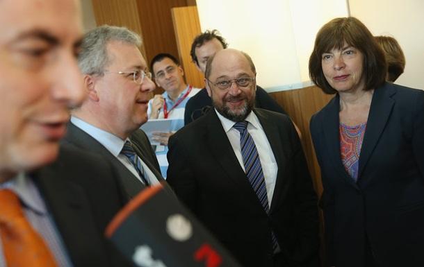 ЕС торопит Украину с Антикоррупционным судом
