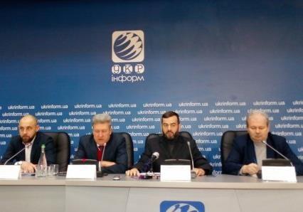 Громадська рада ФССУ вимагає звіту за три роки