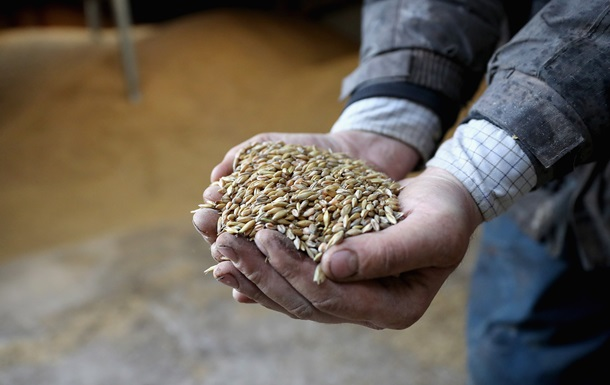 Україна вичерпала квоти на постачання пшениці в ЄС