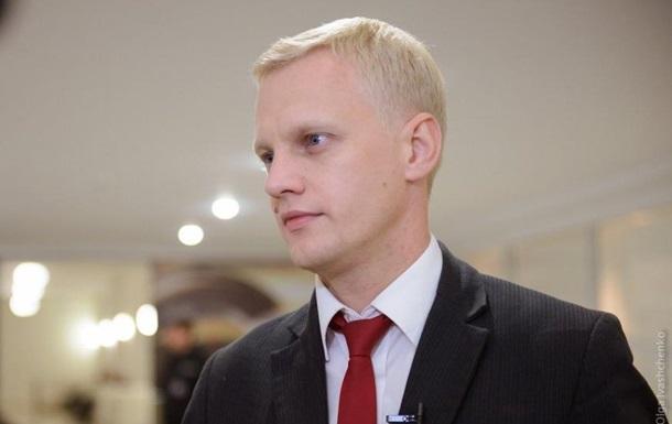Проти активіста Шабуніна поновили справу