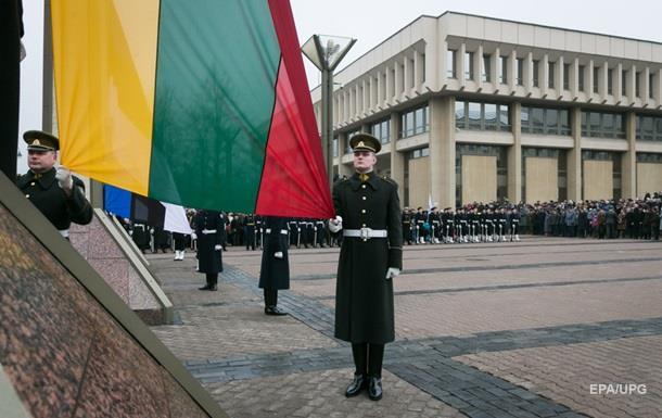 Литва опублікувала список нев їзних росіян