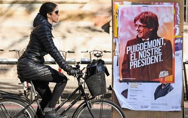 Мадрид не дасть Пучдемону урядувати дистанційно