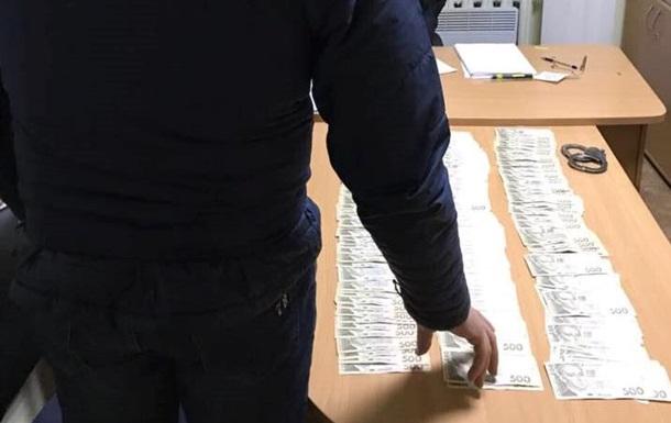 Затримано заступника голови фракції Опоблоку в міськраді Миколаєва