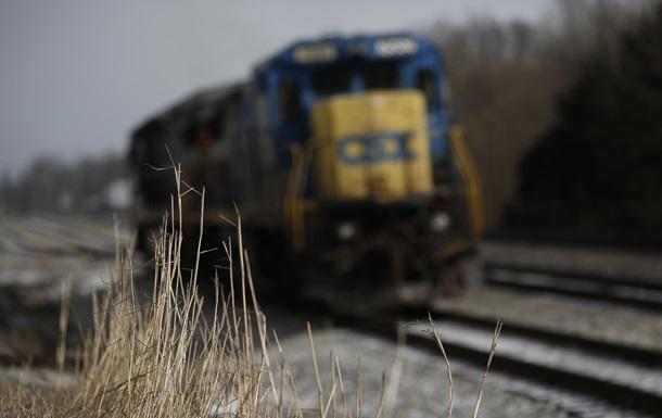General Electric поставить в Україну 30 локомотивів